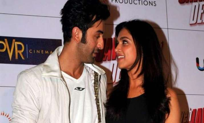 ranbir excited about russia release of yeh jawaani hai...