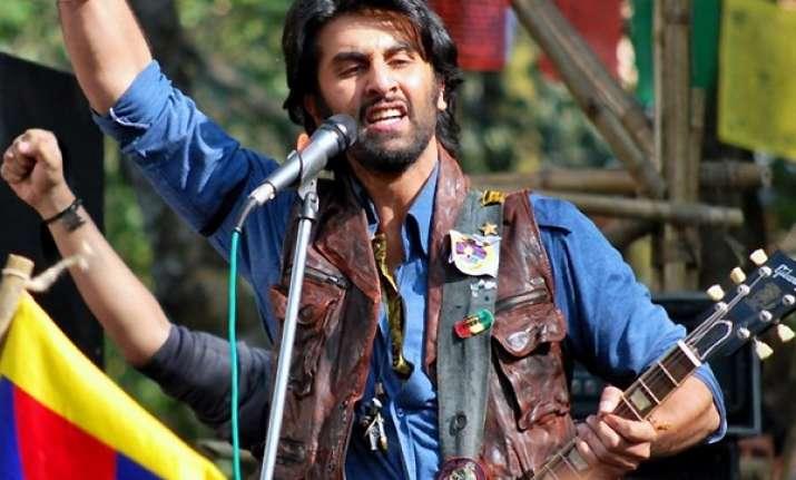 ranbir says he has been through several heartbreaks