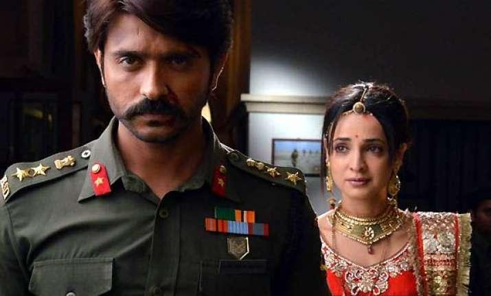 rangrasiya paro tries to prove her innocence