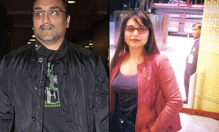 rani aditya under tight security after marriage
