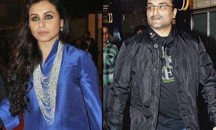 rani mukerji aditya chopra s wedding jokes go viral on