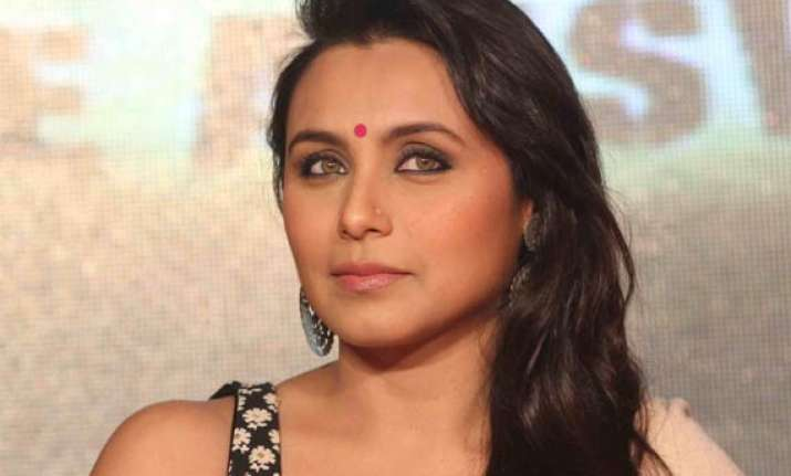 rani mukerji birthday special her top performances so
