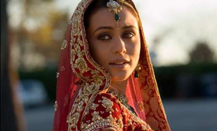 rani mukerji to do lavani dance