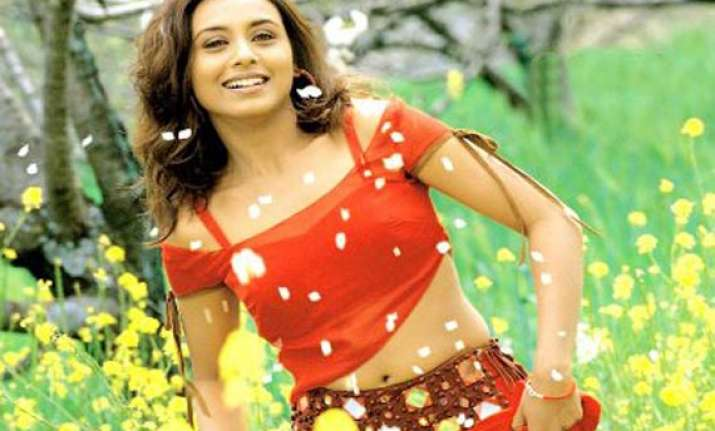 rani wants to be a director