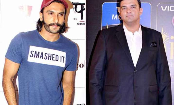 did ranveer singh and siddharth roy kapur ask actresses for