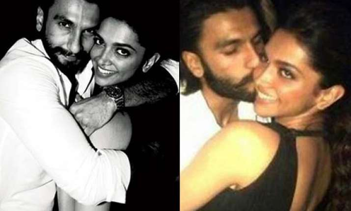 ranveer singh s fascination for deepika padukone over