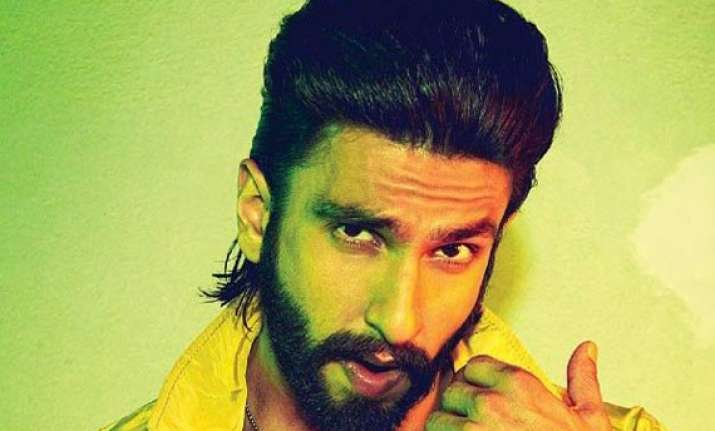 ranveer singh urges people to try the rex