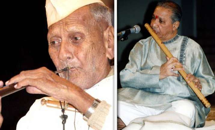 rare recordings of bismillah khan chaurasia will be out in
