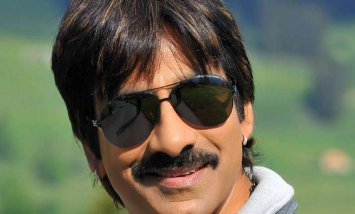 ravi teja s kick 2 to go on floors soon