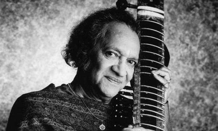 ravi shankar gets lifetime achievement grammy