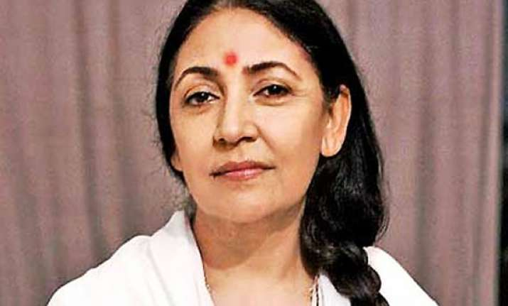 realistic films are only going for comedy says deepti naval