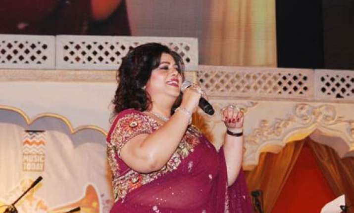 reality shows can throw up big stars runa laila
