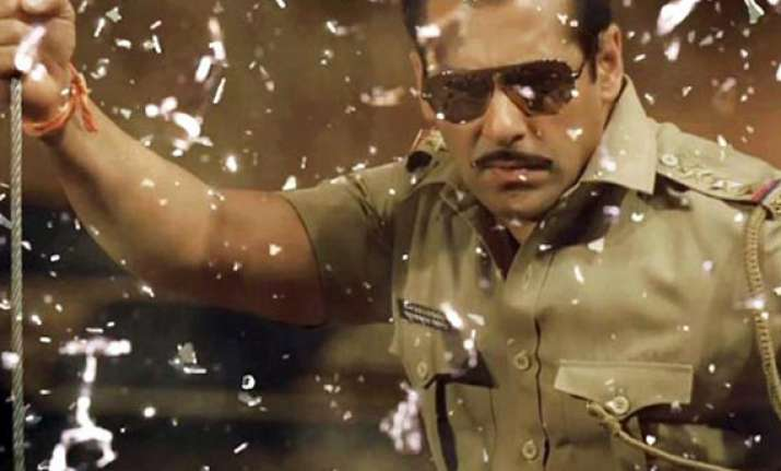 record opening for dabangg 2 collects rs. 21.10 crore