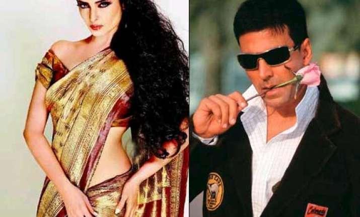 rekha akshay on deepika padukone s best dressed actors list
