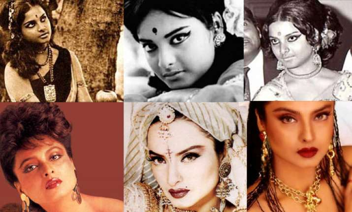 unknown facts about rekha see rare pics