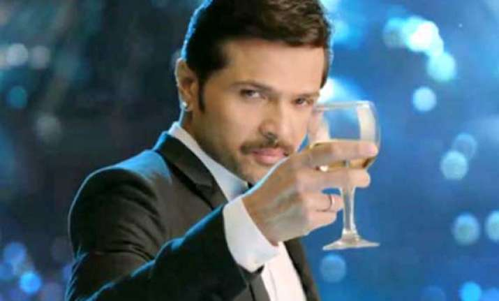 relief post the xpose success reshammiya to do one film a