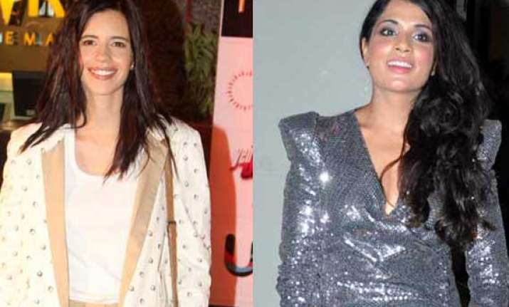 richa chadha teams with kalki for play