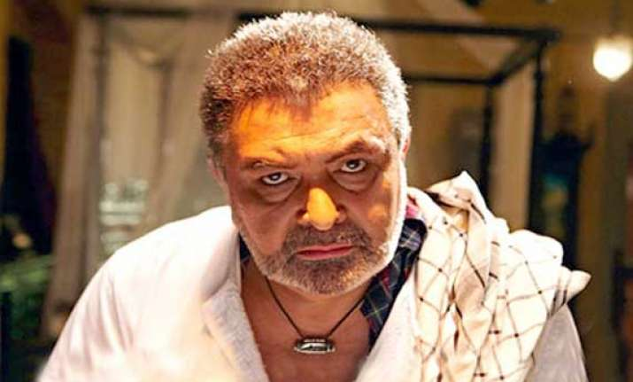 rishi kapoor to play camouflaged dawood