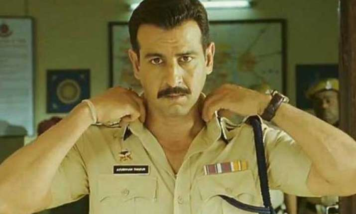 ronit roy plays negative role in 2 states