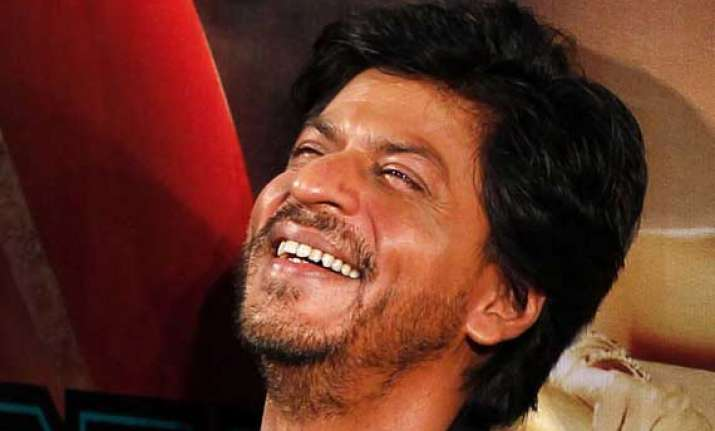 srk hopes to bring more indian films to cannes