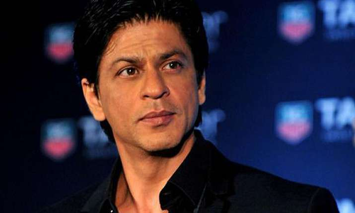 shah rukh khan shares acting lessons on twitter