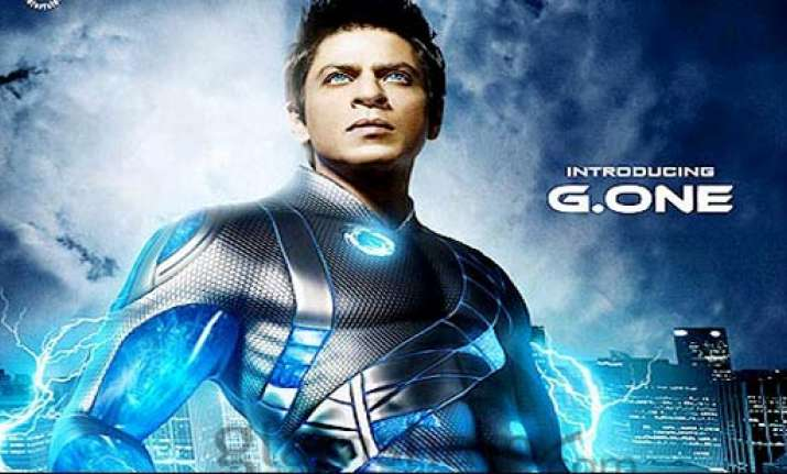 srk feels he is too old to play a superhero