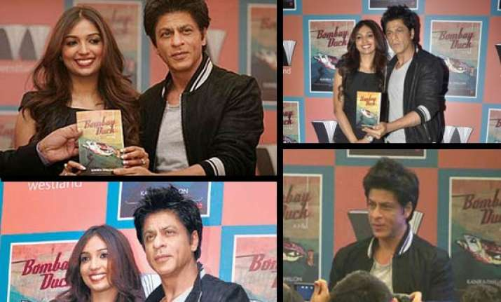 srk s autobiography to be released soon