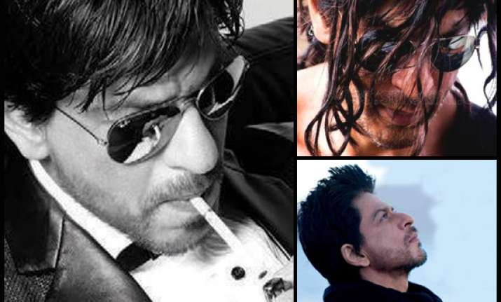 srk leaves behind ranbir hrithik and arjun in best rugged