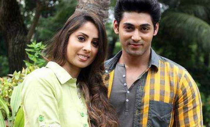 saanchi dhruv to head to goa for honeymoon