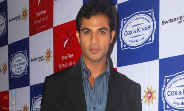 saath nibhana saathiya s mohammad nazim keen on action shows