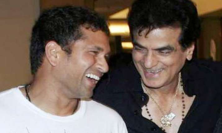 sachin unwilling to act in bollywood