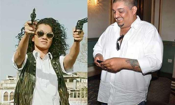 sai kabir ponders on world of revolver rani see pics