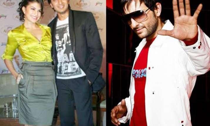 saif ali khan and riteish deshmukh to team up for comedy
