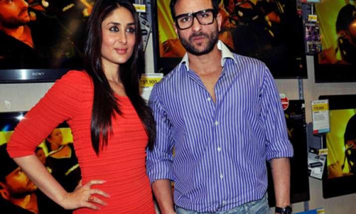 saif ali khan and kareena kapoor have resumed work soha ali