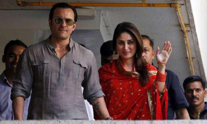 saifeena to celebrate valentine s day in bhopal