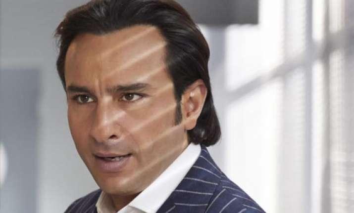 sajid khan surprised with saif ali khan s work in humshakals