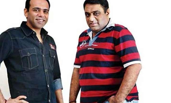 sajid farhad replace sajid khan to direct housefull 3