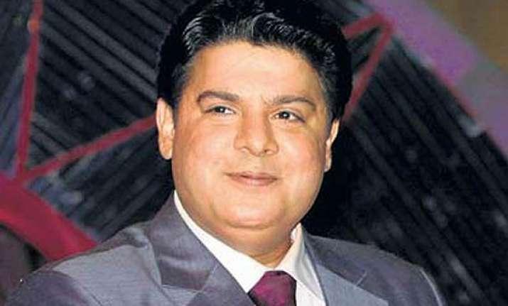 sajid khan thank god himmatwala flopped