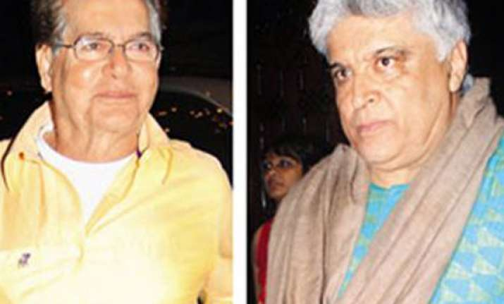 salim javed unhappy being sidelined on zanjeer remake