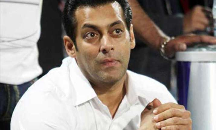 salman khan on being banned there no provision to ban anyone