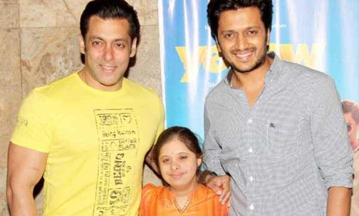 salman khan plans to make yellow in hindi