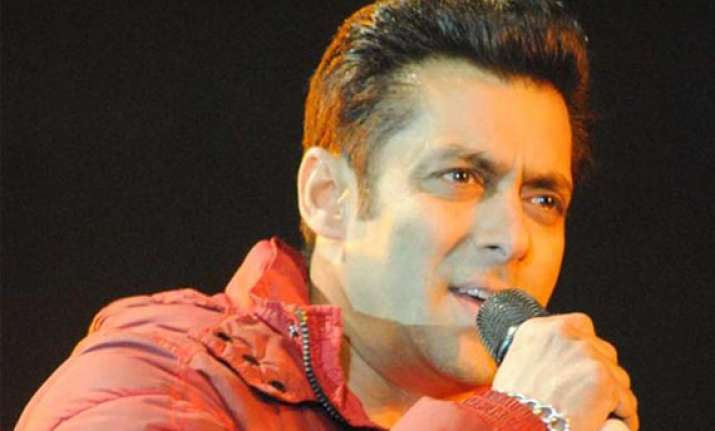 find out who is salman khan s new love interest