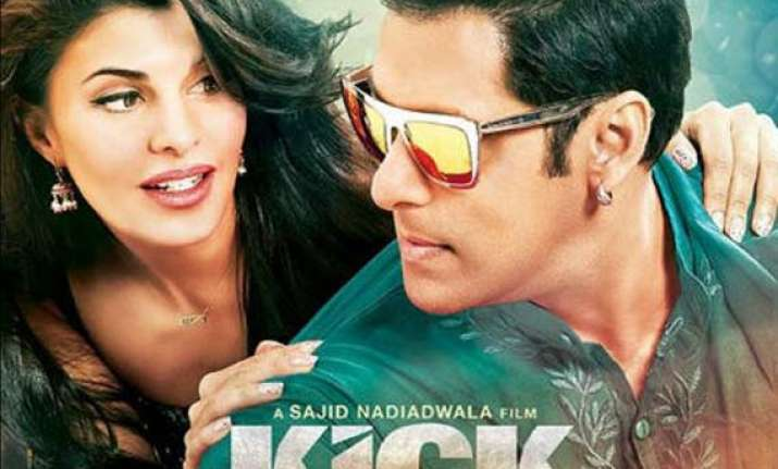 salman khan s kick box office predictions to earn over rs