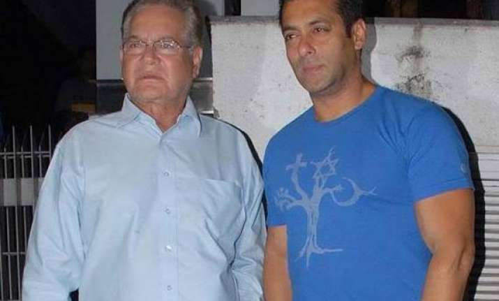 salman khan s father launches modi s urdu website