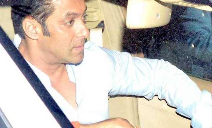 salman khan supports 18th international children s film fest