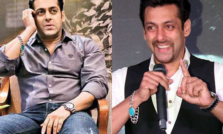 salman khan planning biggest musical surprise for his fans