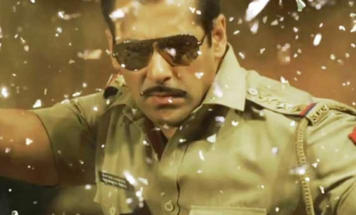 salman khan voted the best action hero of b wood followed