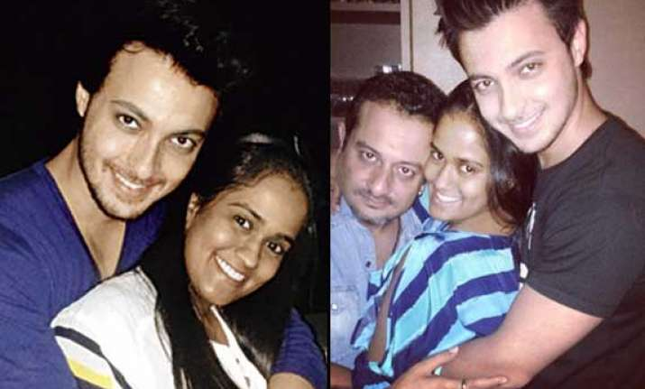salman khan s sister arpita to tie the knot with her beau