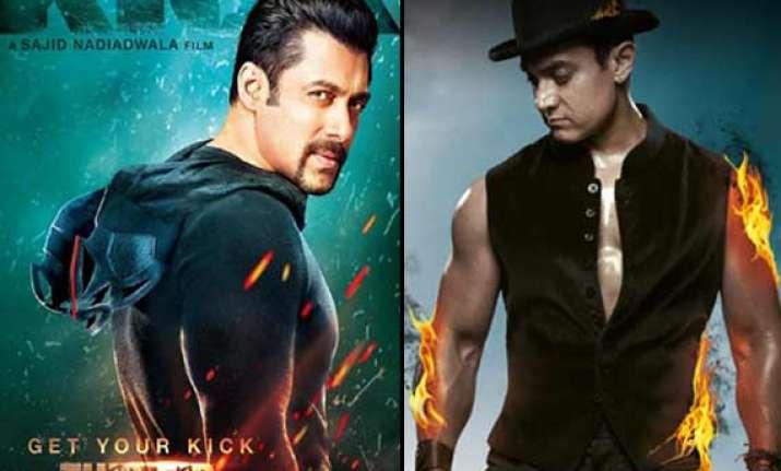 salman khan s kick opens humongous at box office set to