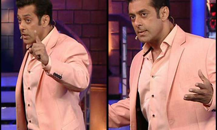 salman khan to quit bigg boss view pics and tweets